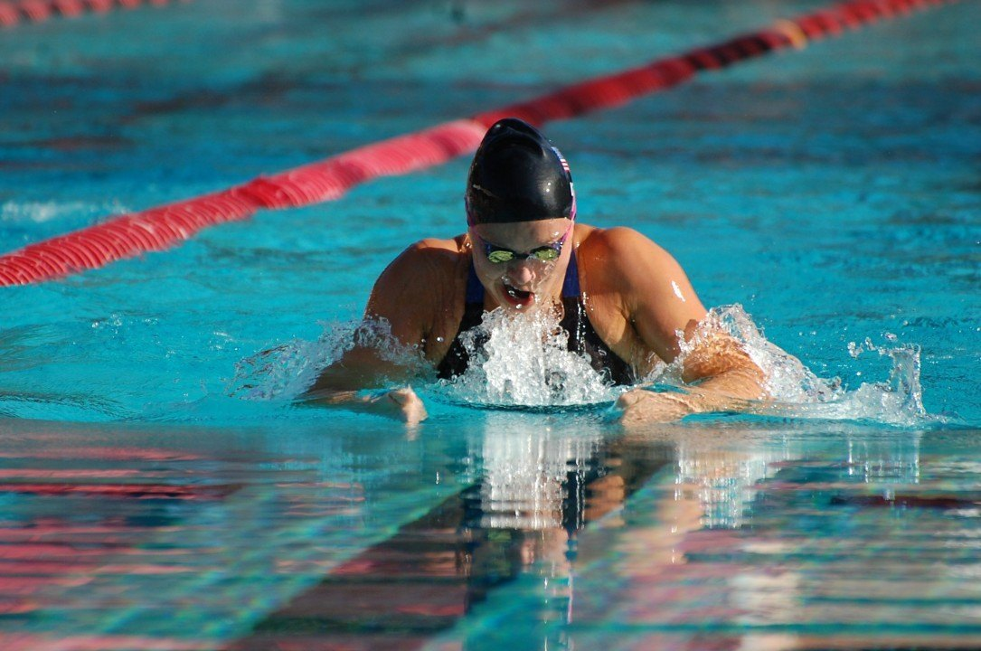 Para Pan Pacs: Day 5 Records and Final Wrap-Up