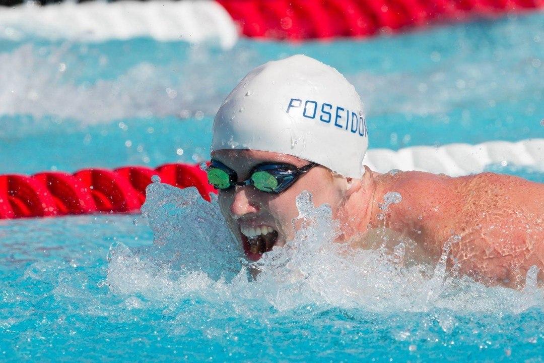 Poseidon Swimming and Burkwood Aquatic Club merging to form multi-location mega-club
