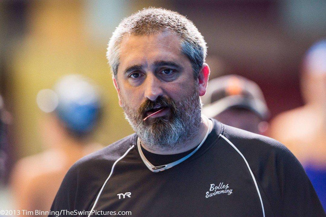 Sergio Lopez and Eddie Reese To Showcase Swim Clinic In Singapore