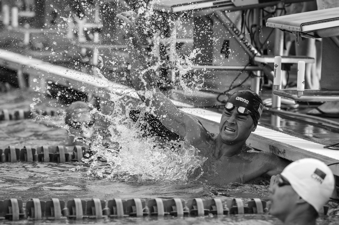 4 Reasons Why USRPT May Work for Your Swimming Career – Video Feature