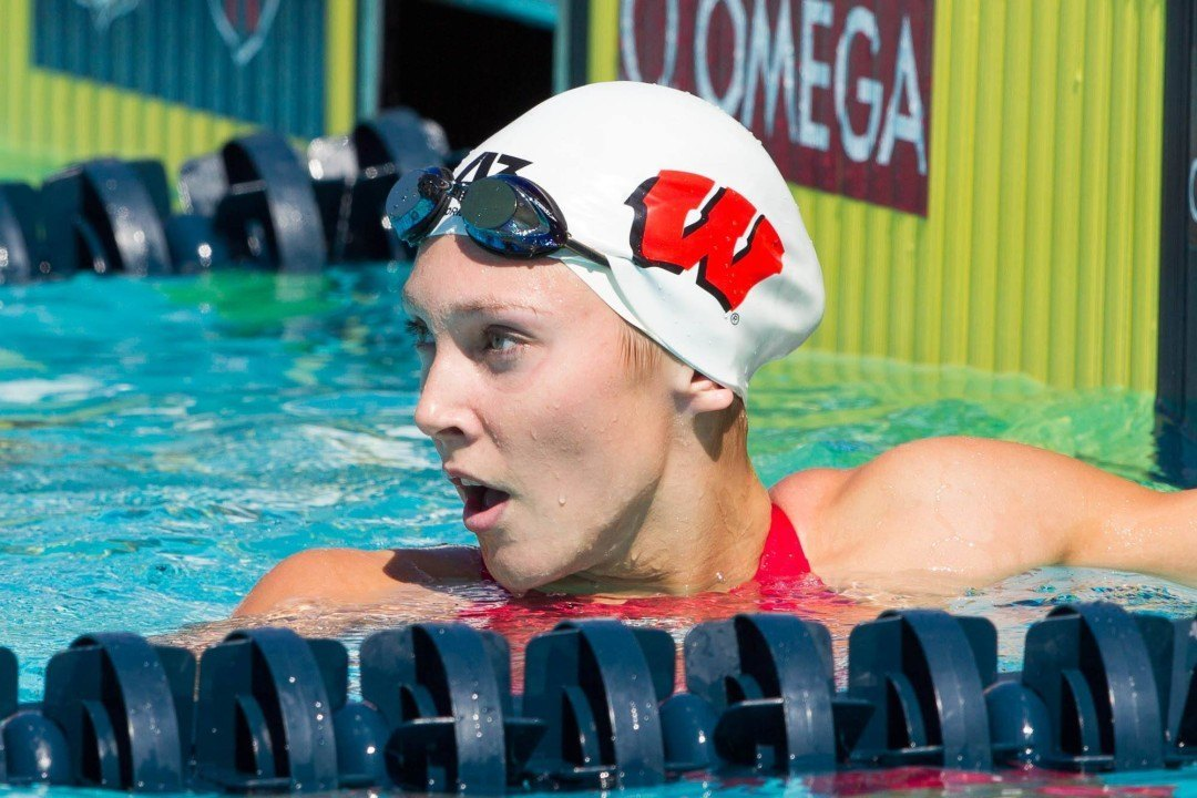 5 Big Things From Night Two of Women's B1G Championships