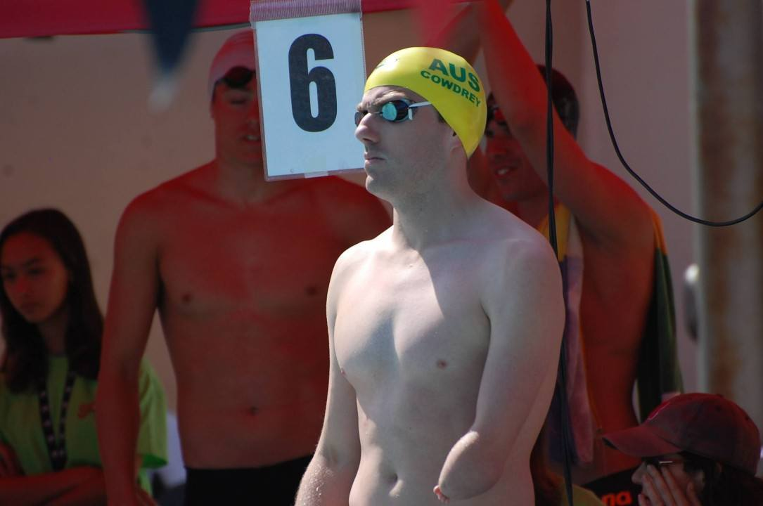Cowdrey Appointed as GM of Australia Commonwealth Youth Games Team