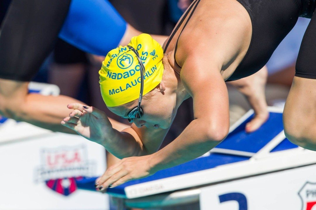 McLaughlin, Weitzeil Grab Wins On Day 3 of 2016 Fran Crippen SMOC