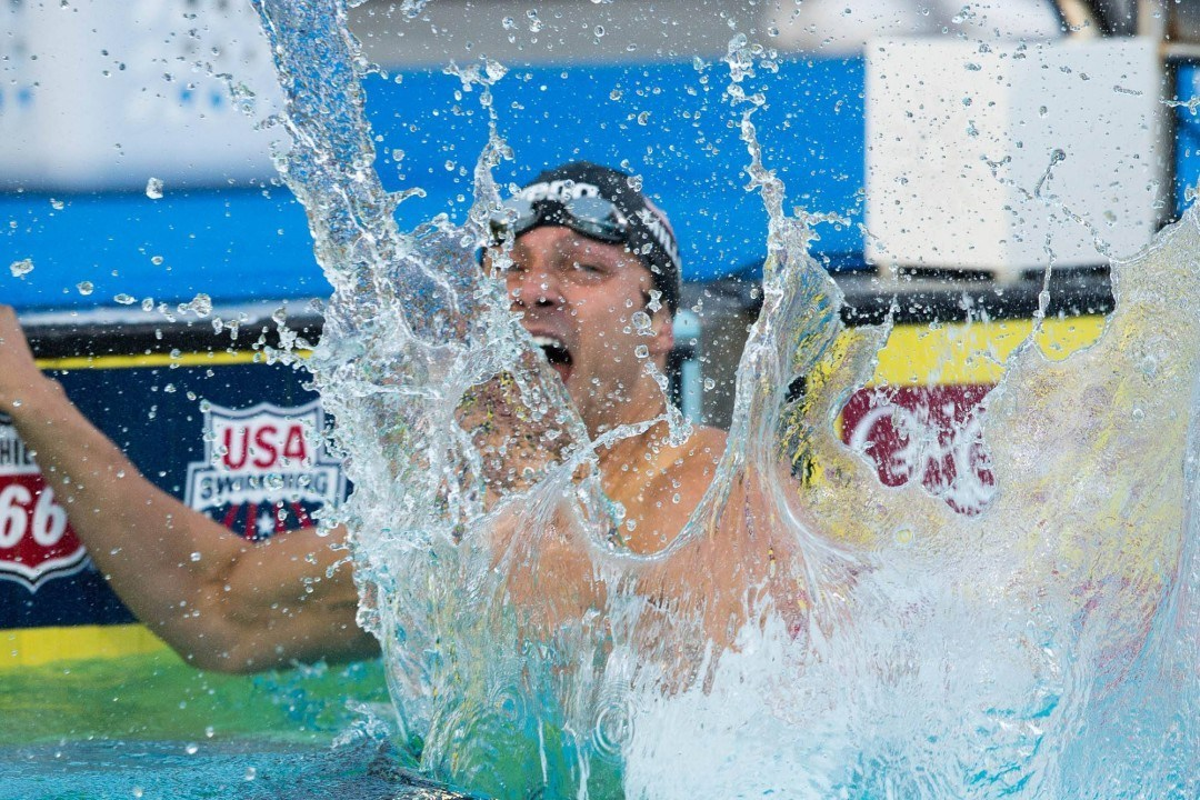 6 Big Things from Us & You: 2015 Arena Pro Swim Series at Orlando
