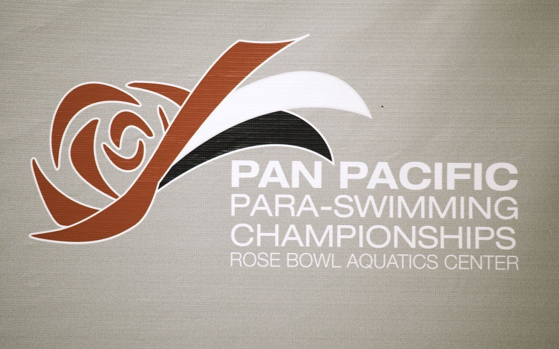 Para Pan Pacs: Day 2 Finals Preview