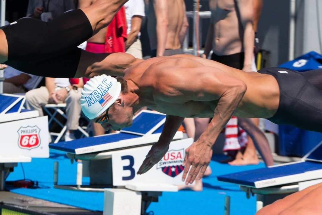 2014 US National Championships: Day 3 Prelims Live Recap