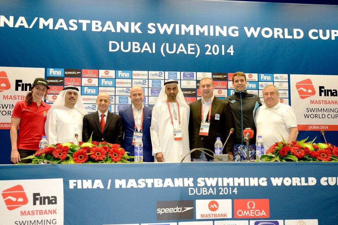 Start Lists for 2014 Dubai World Cup Stop, Meet Begins Sunday