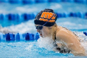 Watch Maija Roses' Video Of SwimMAC At The 2014 Junior National Championships