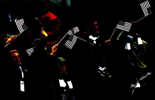 Team USA, 2014 Pan Pacific Championships (courtesy of Scott Davis)