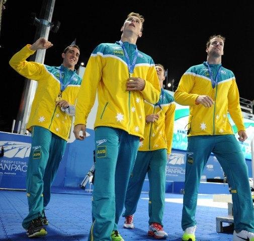 2014 Pan Pacific Championships (courtesy of Scott Davis)