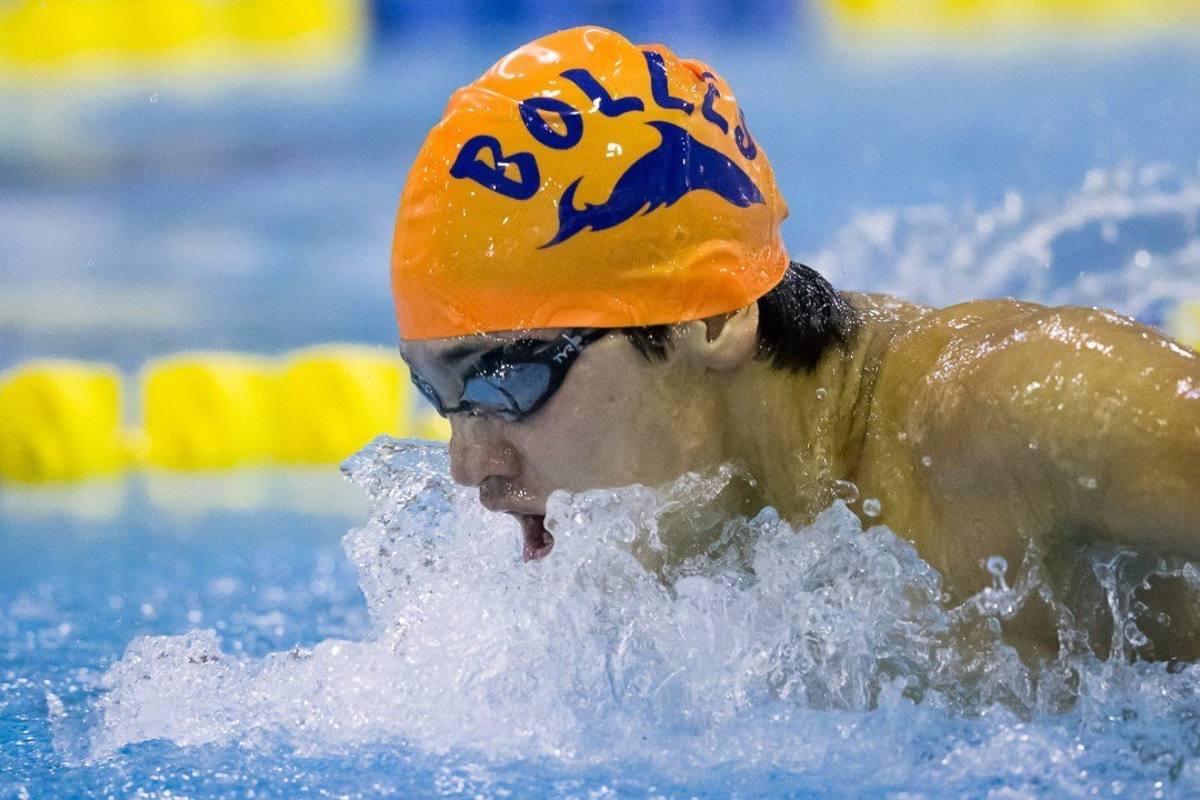 Bolles promotes Jon Sakovich to Head Coach and Aquatics Director to replace departed Lopez