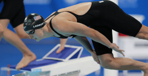 Winter National Race Videos: Day 4 Women (including Katie Ledecky's American record)