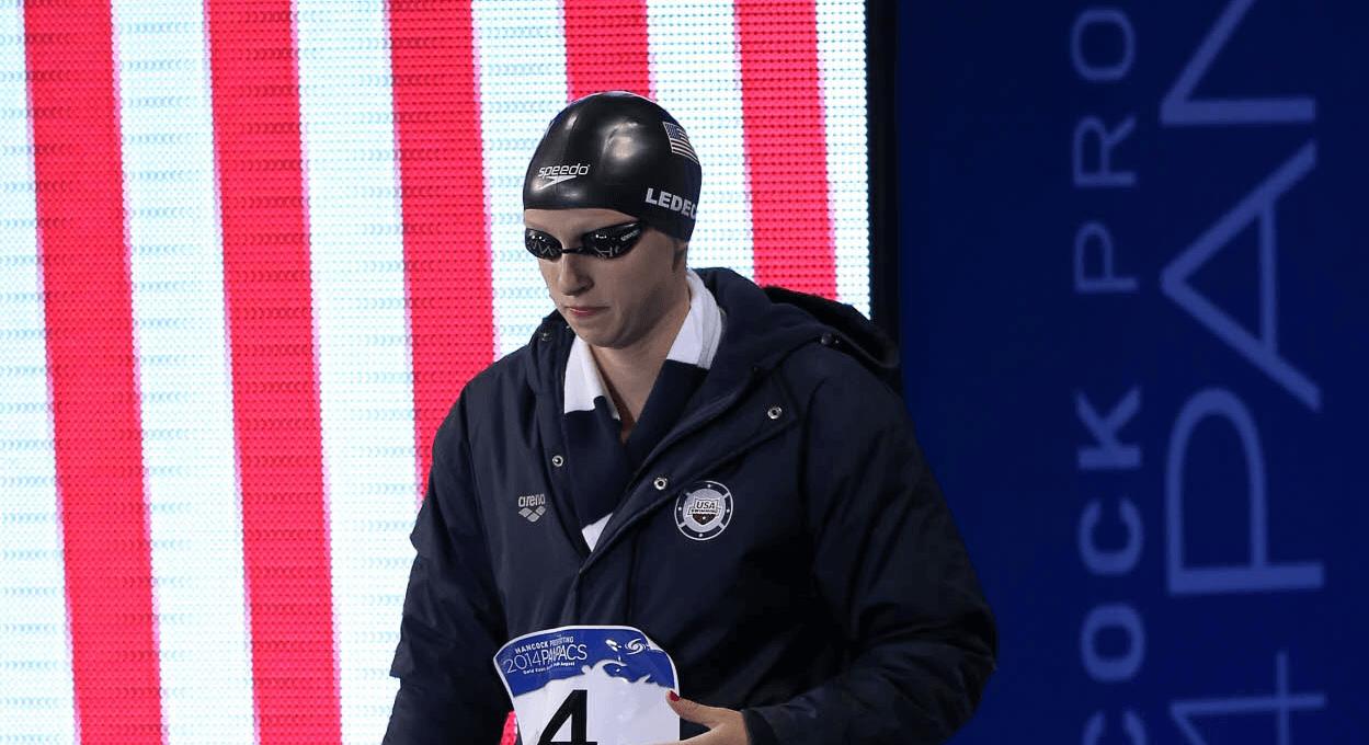 2014 Pan Pacs – Day 3 Finals Recap – Ledecky Delivers Record Swim