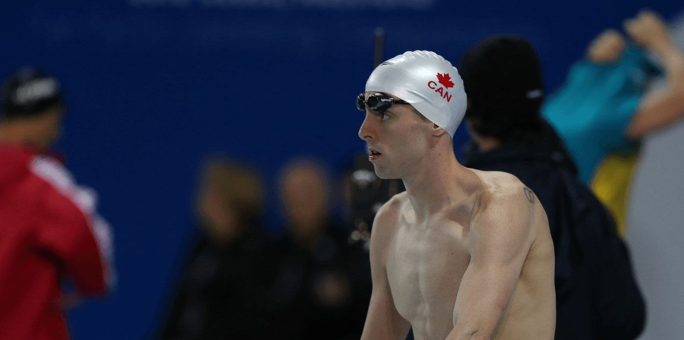 2015 Canadian Trials: Day Four Finals – Ryan Cochrane Swims Fifth Fastest 1500 This Year