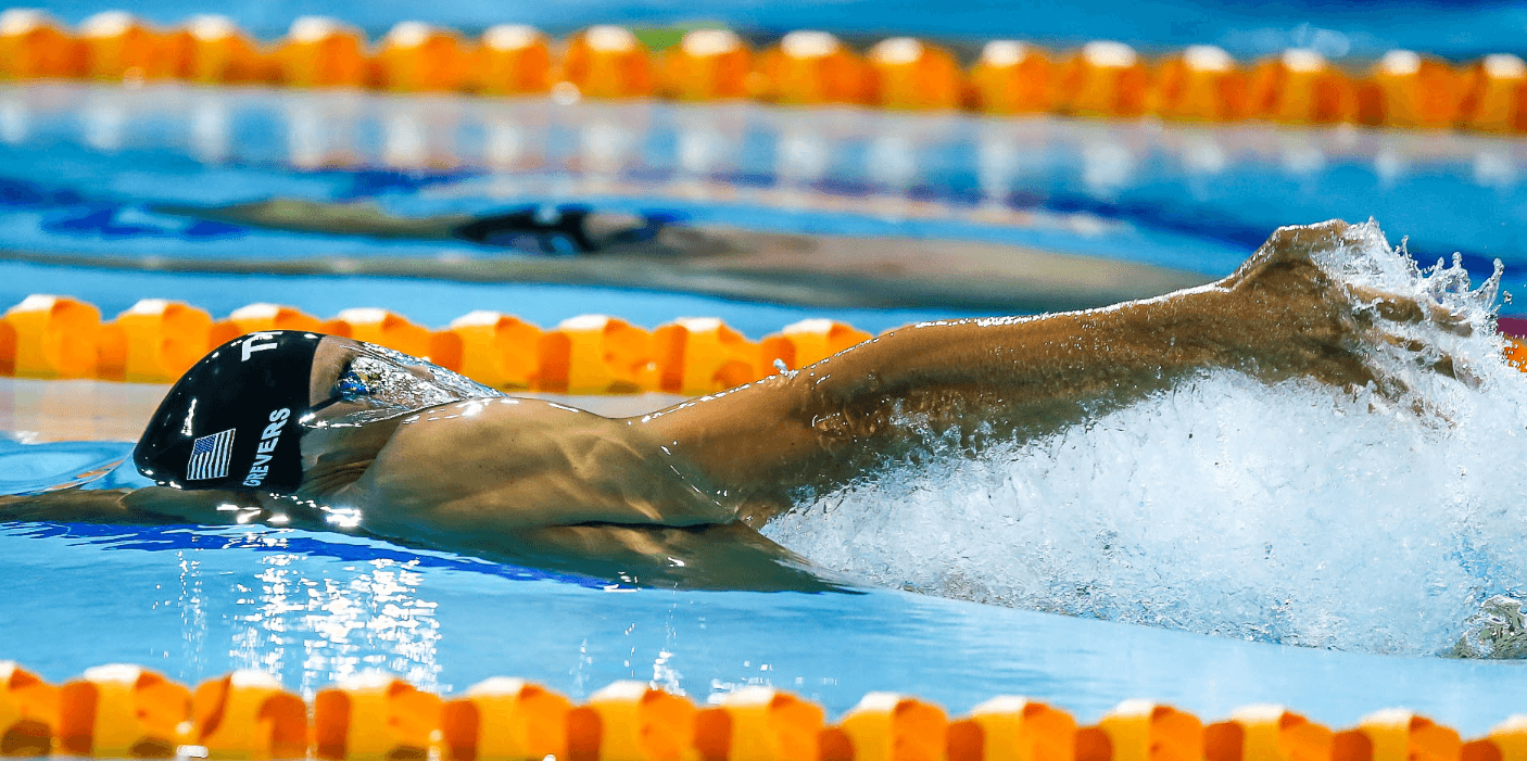 Kinetic Energy in Swimming – Part 2: The Core is King