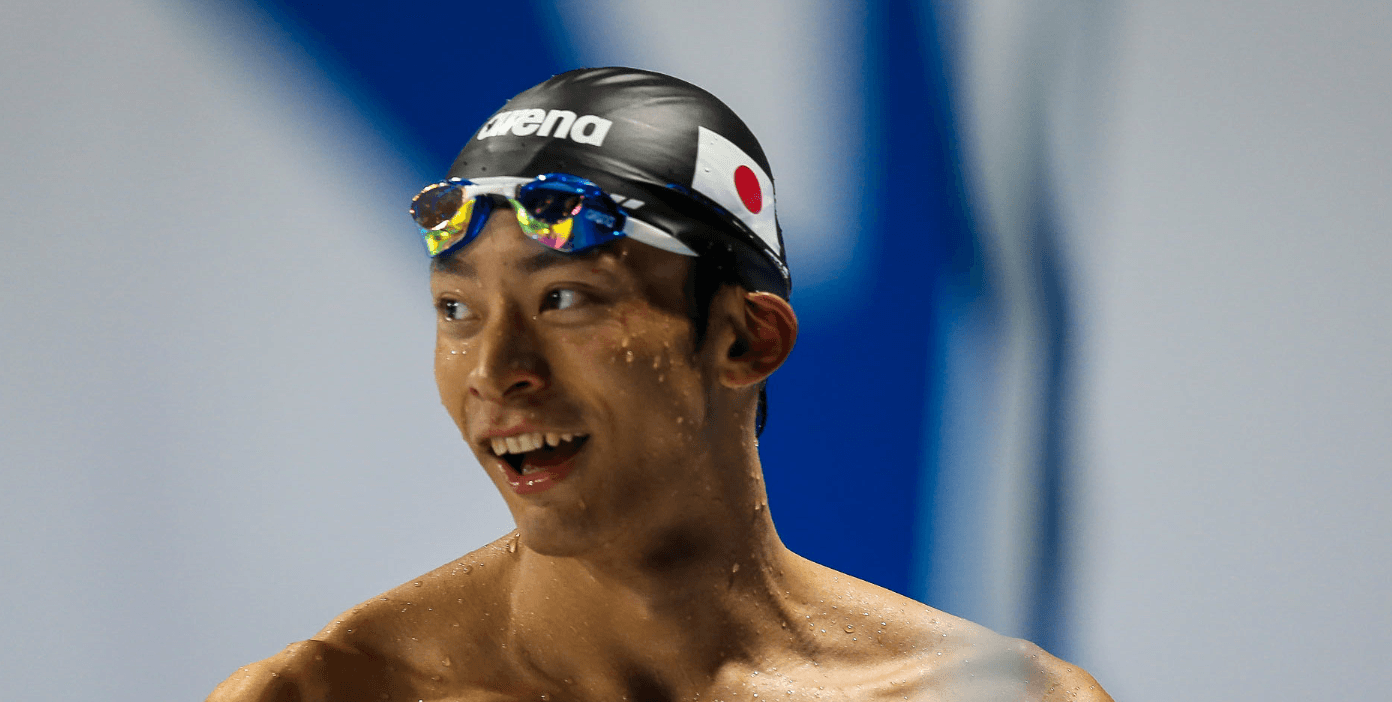 Ryosuke Irie Delivers World-Leading 52.59 100 Back On 30th Birthday