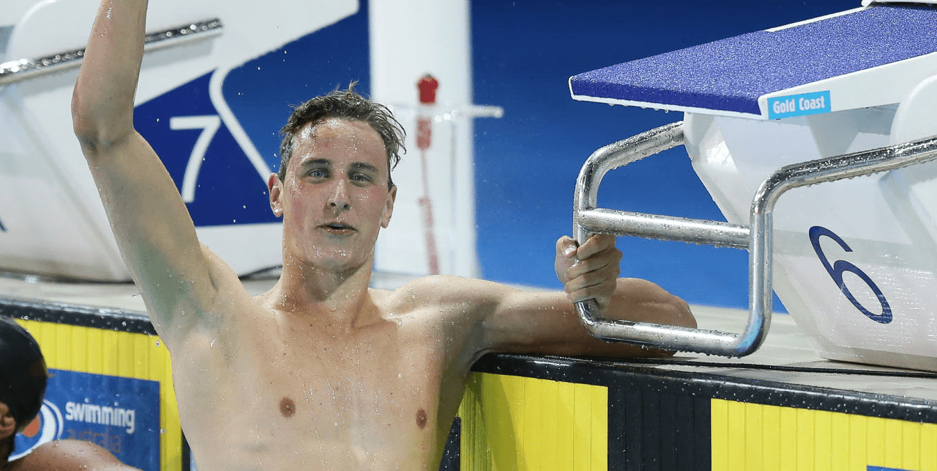 World Championship Medalist McEvoy Shares Two of His Favourite Sets