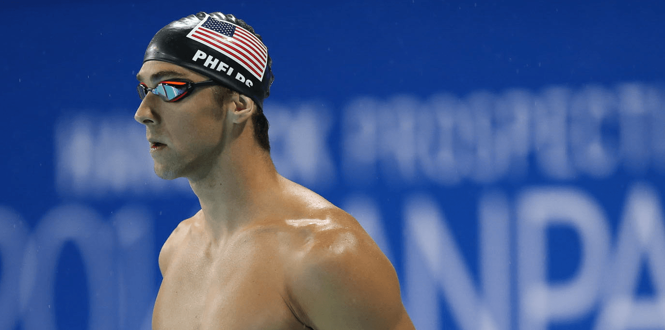 Watch Michael Phelps win 100 Butterfly at 2014 Pan Pacific Championships (Race Video)