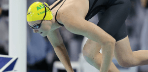 Cate Campbell explains how to be Team Aussie Awesome (Video Interview)