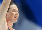 Cate Campbell, 2014 Pan Pacific Championships (courtesy of Paul Younan)