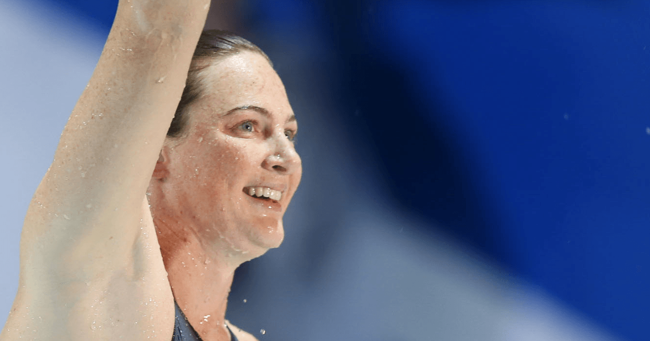 Australia Leads Aquatic Super Series with Seven Wins; Cate Campbell on Fire