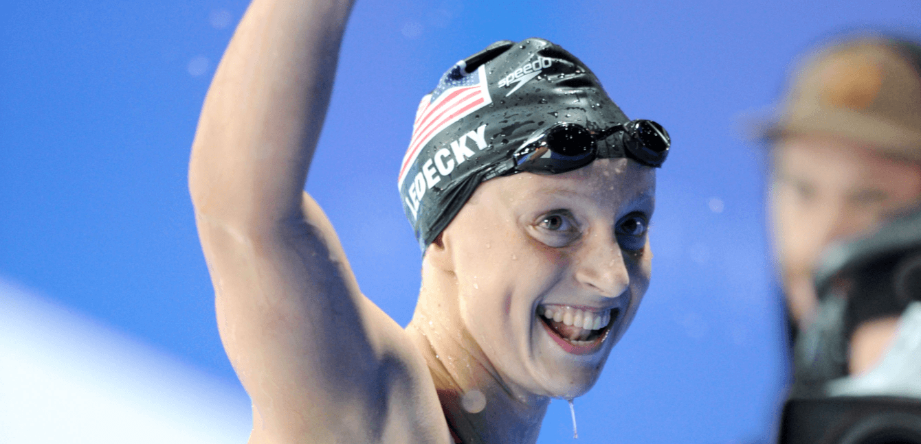 Ledecky Still Undecided on Whether to Delay Stanford Enrollment Until After Olympics