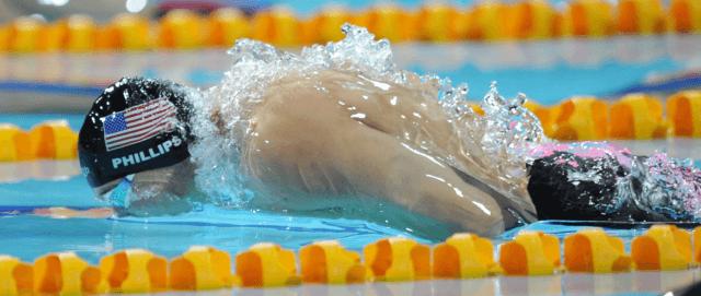 Ryan Lochte - 2014 Pan Pacific Championships (courtesy of Scott Davis)