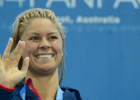 Elizabeth Beisel, 2014 Pan Pacific Championships (courtesy of Scott Davis)