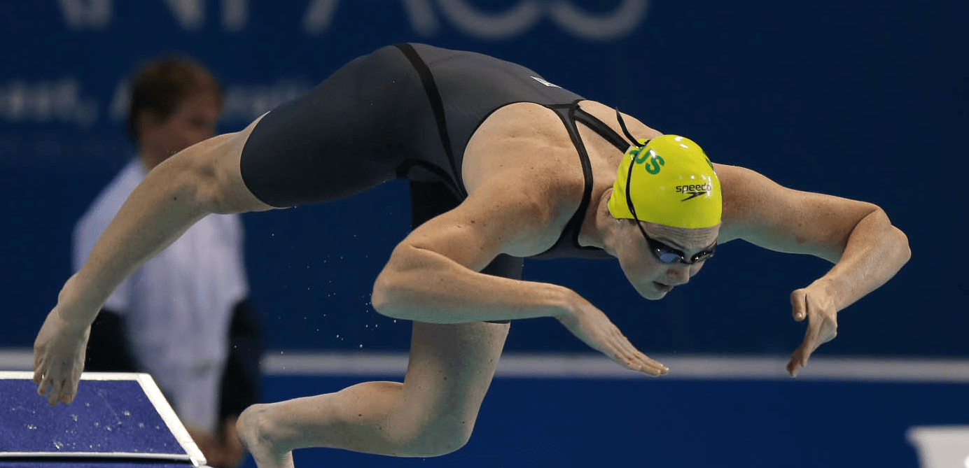 Rio 2016 Olympic Previews: Opposites Collide In Women's 4×100 Medley Relay