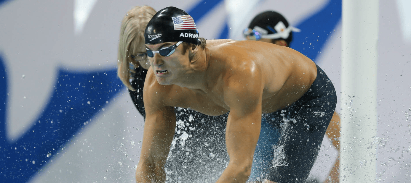USA Swimming Foundation Fantasy Camps Offer Chance to Live Like an Olympian