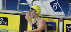 Newly-Retired Aussie Alicia Coutts Expecting First Child