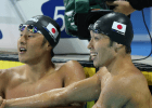 Watch Kosuke Hagino's Comeback 200 IM From Kitajima Cup