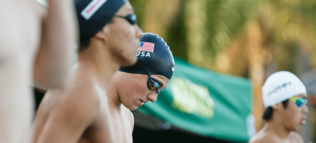 VIDEO Presentation: Junior Pan Pacific Championship Swimmers of the Meet