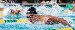 Andrew Seliskar, Sierra Schmidt Named Swimmers of the Meet at 2014 Junior Pan Pacs