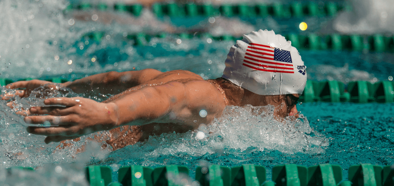 2014 Junior Pan Pacific Championships Swimming Photo Vault – Day 2