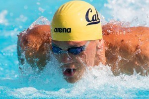 Tom Shields reveals secrets to long course butterfly success (Video Interview)