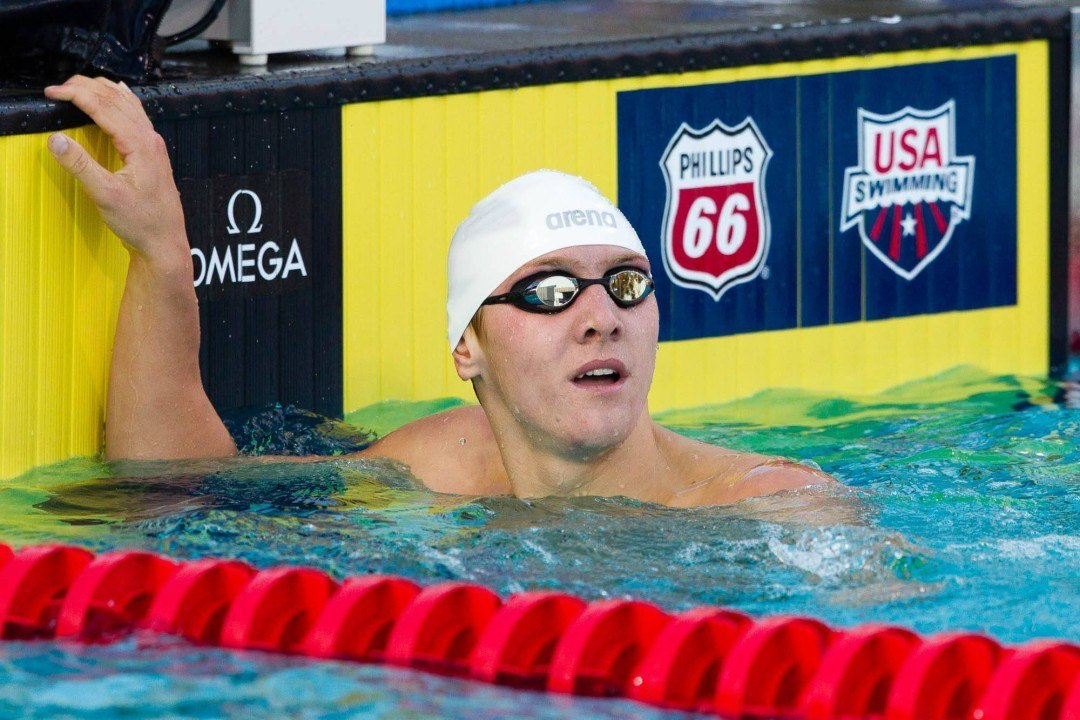 2014 Jr Pan Pacific Championships: Day 3 Finals Real-Time Recaps