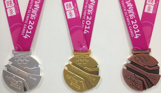 Youth Olympic Games Medals