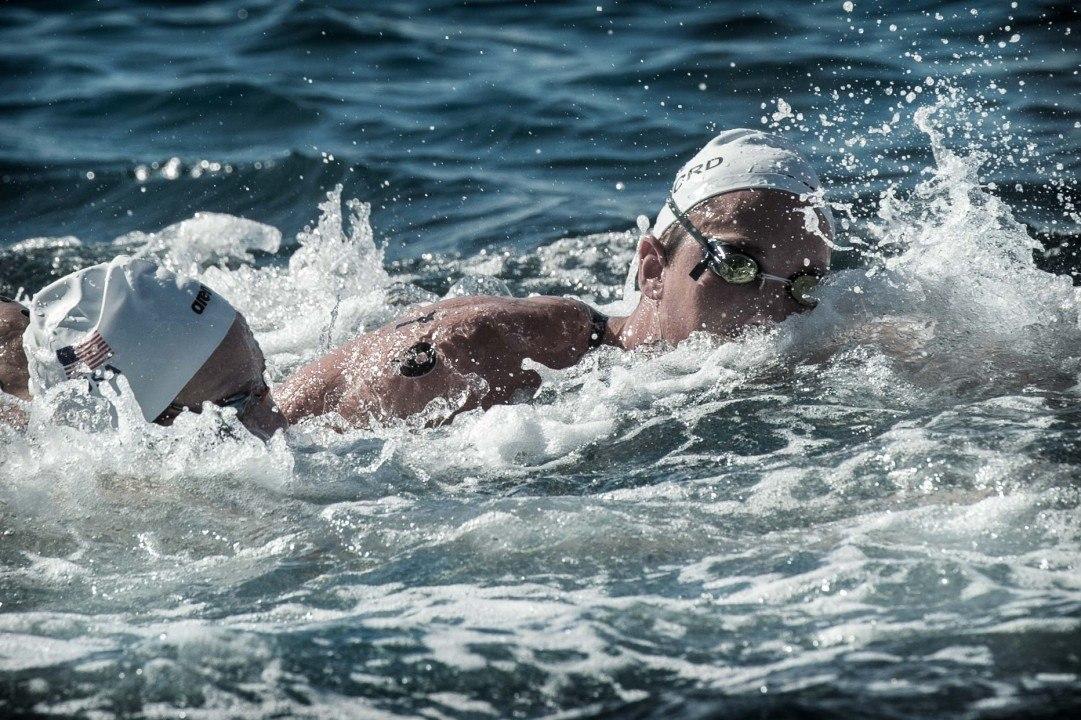 New Zealand Denies Kane Radford Olympic Open Water Spot