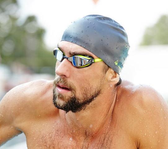 Michael Phelps, Aqua Sphere