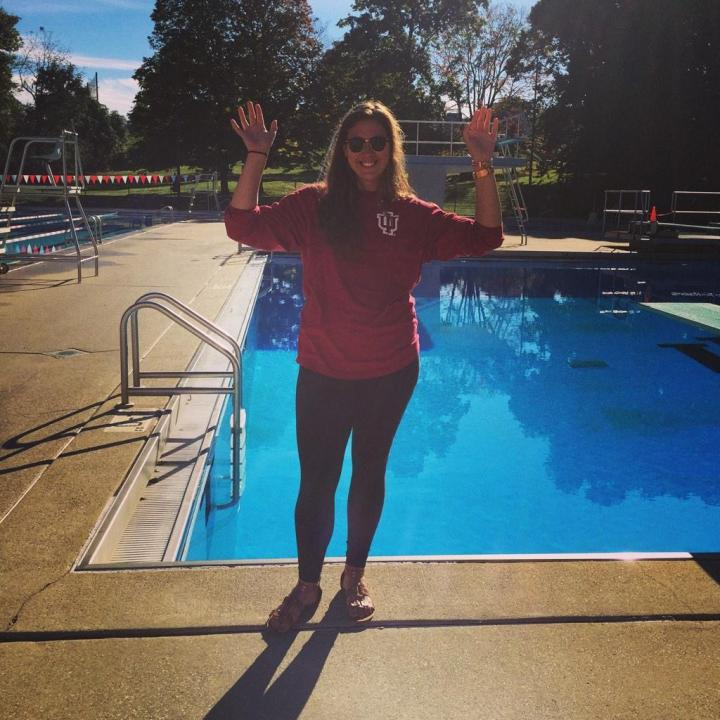 Allison Cunningham Verbally Commits to Indiana Hoosiers