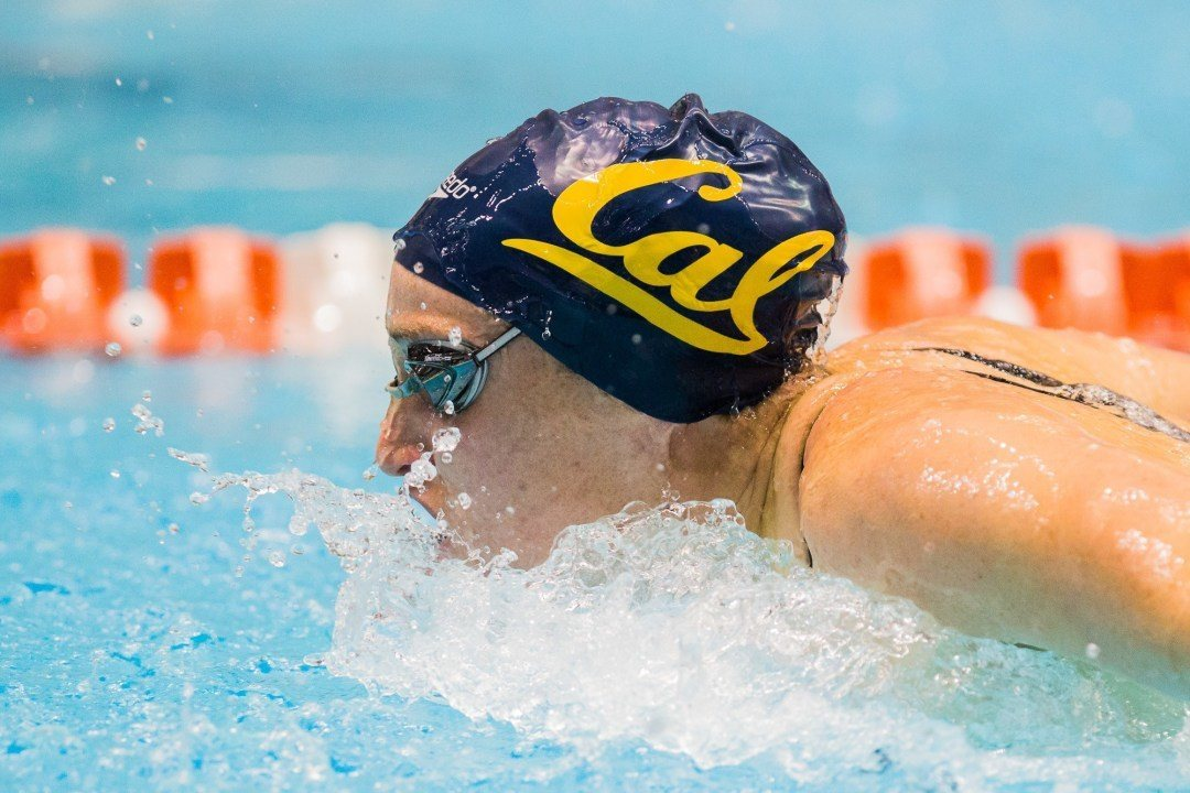 All-American Sophia Batchelor Transferring from Cal to Florida