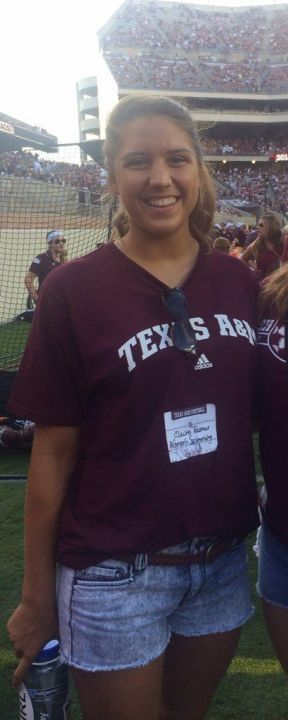 Bolles School's Claire Rasmus Verbally Commits to Texas A&M