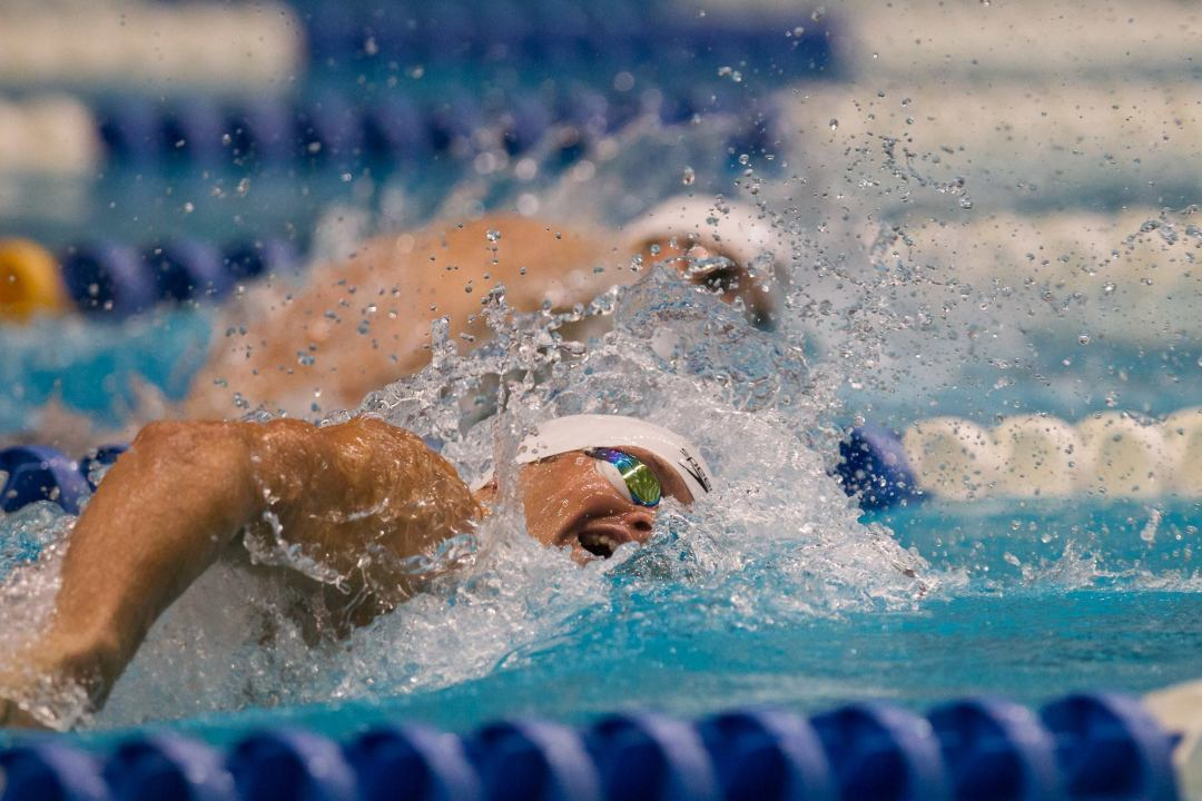 Why We Should All Be a Little More Like Public Swimmers