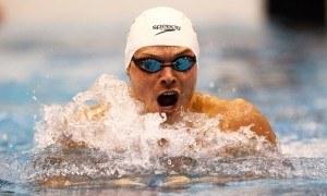 New Zealand Olympian Glenn Snyders Announces Retirement