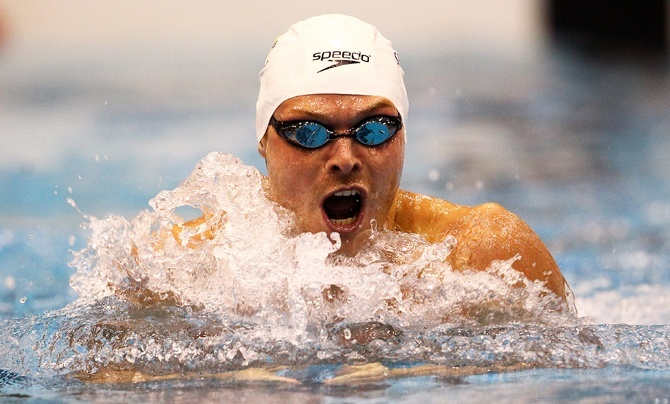 New Zealand Olympian Glenn Snyders Announces Retirement