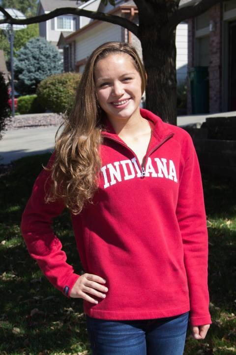 Indiana Hoosiers Get Another Verbal: Mackenzie Atencio of Jeffco Hurricanes