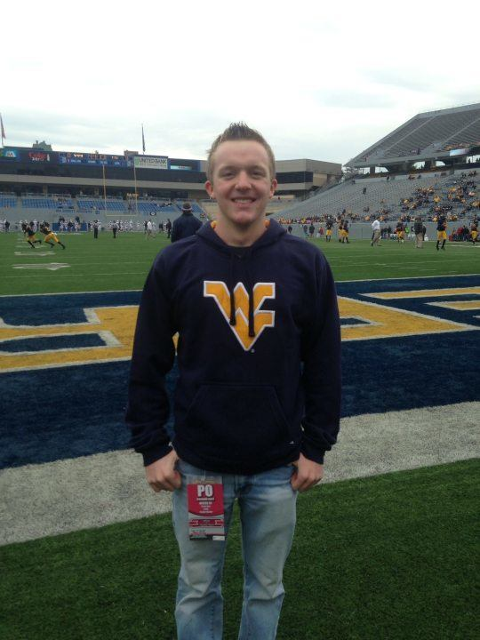 West Virginia Native Jake Preaskorn Verbally Commits to Home-State Mountaineers