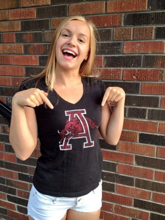 Canadian Kiera Michailoff-Russell Verbally Commits to Arkansas