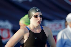 Race Video: Watch Lily King Break the 17-18 NAG in 200m Breast at Nats